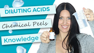 How To Dilute Acid Peels and more